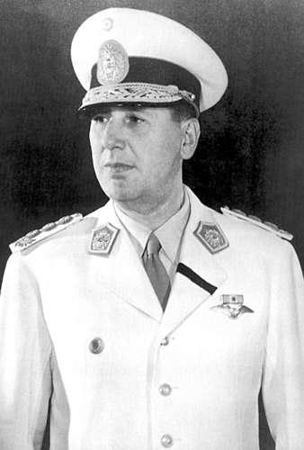 Aniversario:38 años después, sigue vigente.Juan Domingo Perón, un personaje que es más simbolo que persona