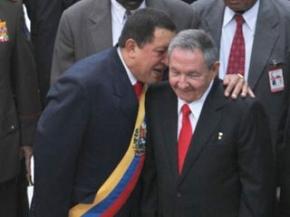 CASTRO NIEGA HABER ENVIADO A VENEZUELA AGENTES SECRETOS