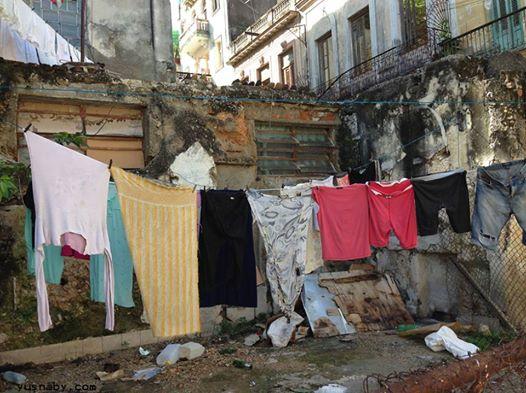 La Habana/foto de Yusnaby Perez