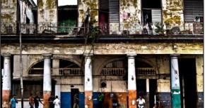 El 60 por ciento de las edificaciones piden a gritos reparaciones a fondo