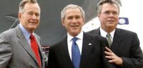 Los Bush