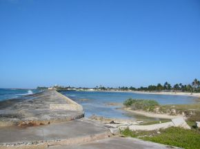 Playa Giron (Bay of Pigs),