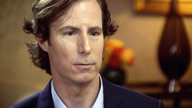 Fuente: CBS via Getty Images Andrew Madoff es entrevistado en 60 minutos el 26 de octubre, último hijo sobreviviente de 2011. estafador convicto Bernard Madoff, quien insistió en que no tenía nada que ver con el esquema Ponzi masivo de su padre, ha muerto. Tenía 48 años.
