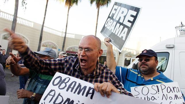 Los republicanos tratan de imponer su mayoría en el Congreso y frenar los planes de Obama en Cuba - ABC.es