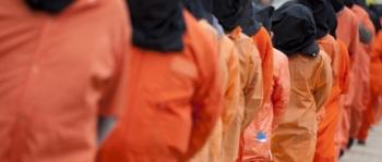 Resultado de imagen para Guantanamo   Una asquerosa violación a los derechos humanos
