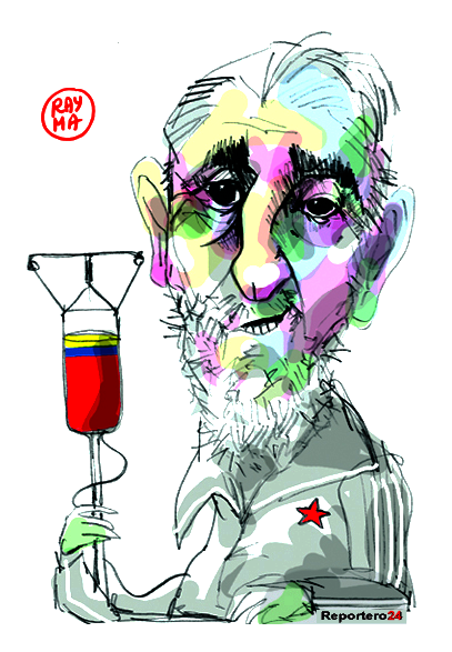 Cuba prevé un destino fatal para los herederos de Chávez | Luchando por la Democracia