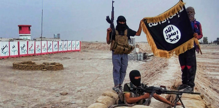 El Islamismo: ¿Una nueva versión del comunismo?