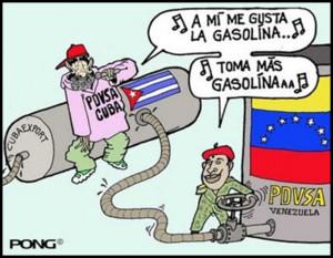 Cuba recibió más de .000 millones de dólares de Venezuela