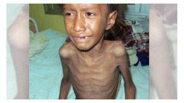 Un fiscal pidió investigar a Capitanich y Alicia Kirchner por la muerte por desnutrición de un niño qom - Infobae