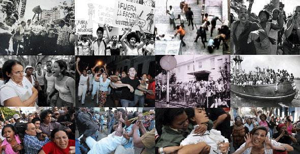 Las Mil y Una Muertes de Fidel Castro