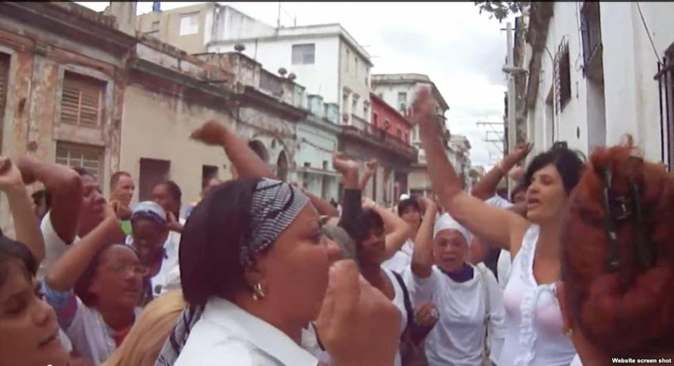 Open Cuba: Las calles, ni de Fidel ni de Berta