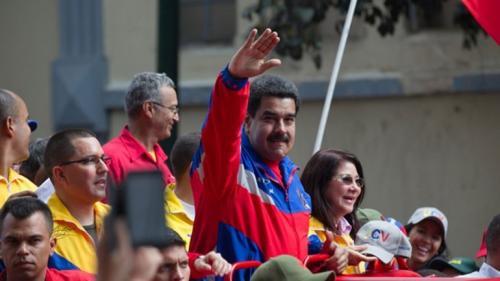 Maduro impuso una visa obligatoria a todo estadounidense que quiera viajar a Venezuela - Informe Reservado