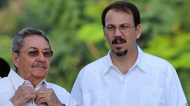Tequedaste - ¿Dejará Raúl Castro el poder?