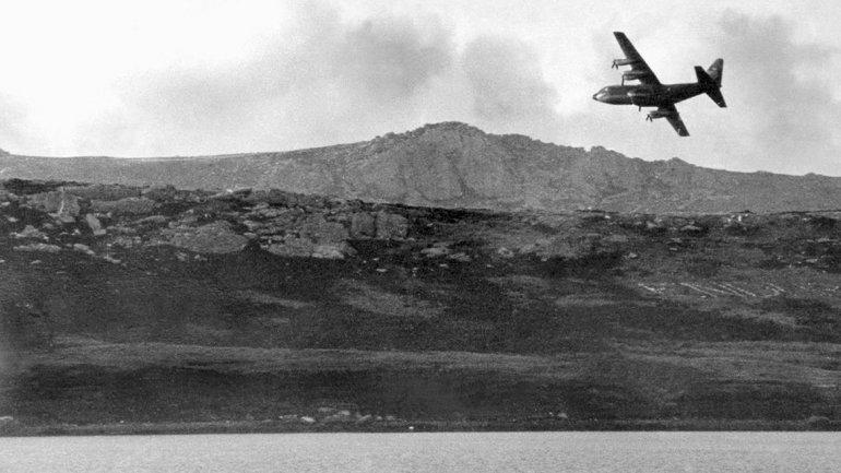Malvinas: crónica de las agitadas gestiones diplomáticas para detener la guerra | Malvinas, Diplomacia - Infobae