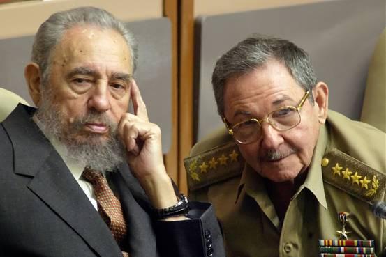 Opinión: Obama rehabilita a los hermanos Castro - WSJ