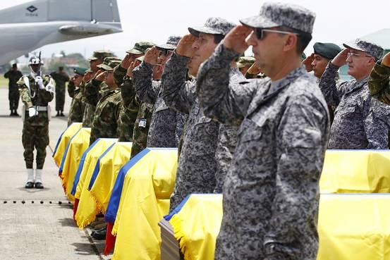 Opinión: Las negociaciones diabólicas en Colombia - WSJ