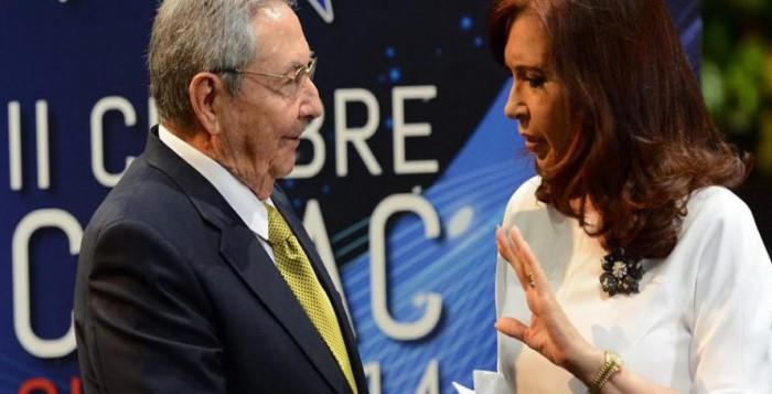 CFK apoya dictaduras en la Cumbre de las Américas – Por Agustín Laje | La Prensa Popular