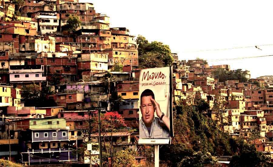 iF Revista Digital ¿Por Qué El Socialismo Necesita Empobrecer A Países Enteros?