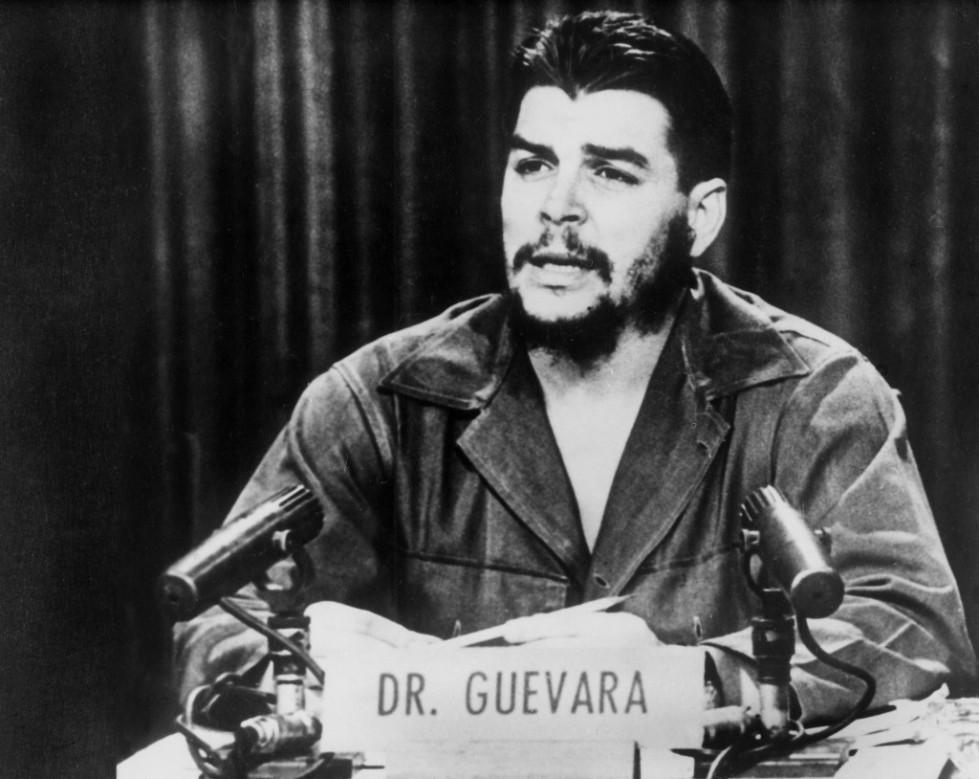 """La """"traición"""" de Fidel Castro al Che Guevara - SudAméricaHoy"""