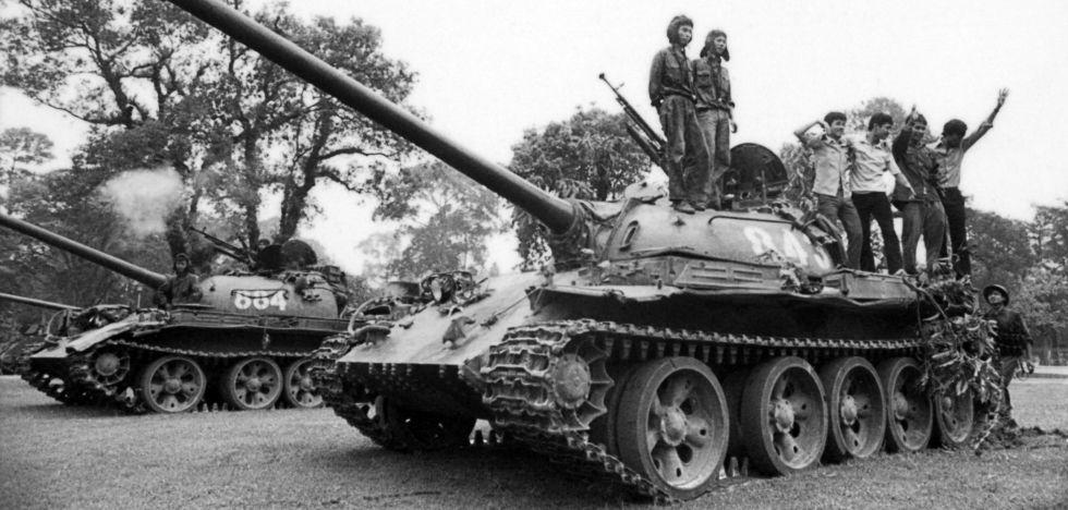 40 años de la caída de Saigón, cada país tiene su propio 'Vietnam' | Política Exterior