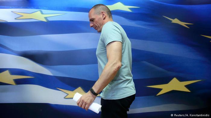 Dimite Varoufakis para facilitar acuerdo con los acreedores | Europa | DW.COM | 06.07.2015