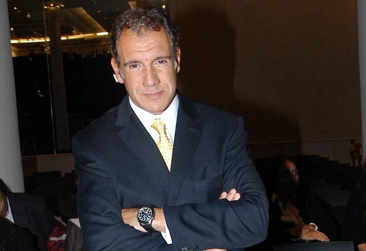 Daniel Hadad, un nexo frecuente con los espías que pasó información de Lanata