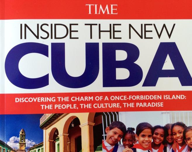 ¿Quién está detrás de Engage Cuba? | Cuba | EL MUNDO