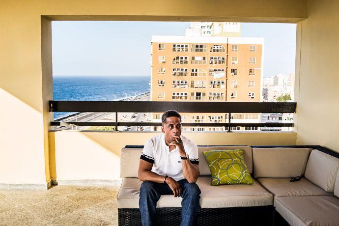 Los empresarios de la Nueva Cuba - The New Yorker