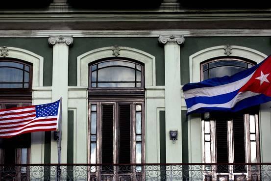 ¿Cuál es la situación actual de las relaciones entre EE.UU. y Cuba? - WSJ