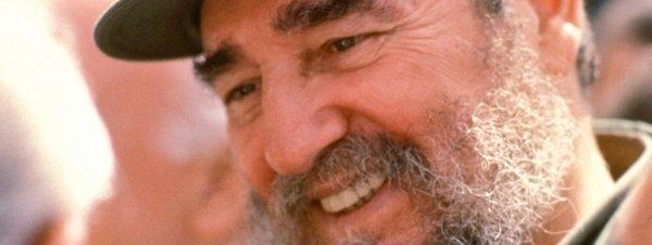 """Fidel Castro, en 1973: """"Estados Unidos dialogará con Cuba cuando tenga un presidente negro y haya"""