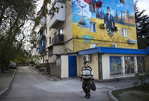 Selección de los periodistas Crimea: la emigración rusa o la censura - Comité para la Protección de Periodistas