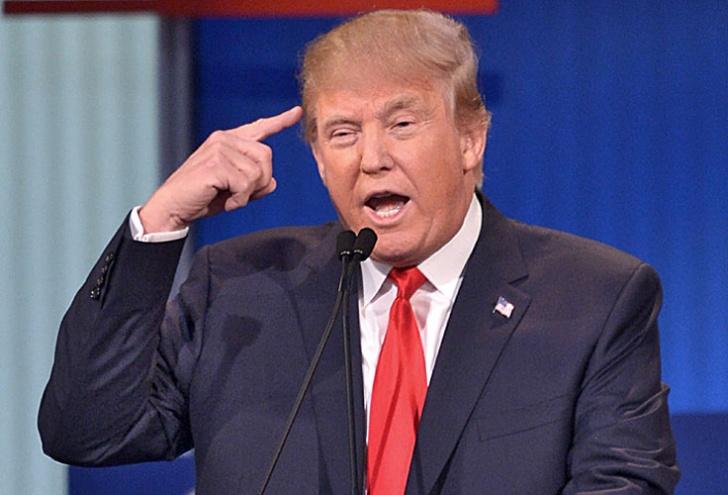 Trump, la bomba que amenaza la interna de los republicanos