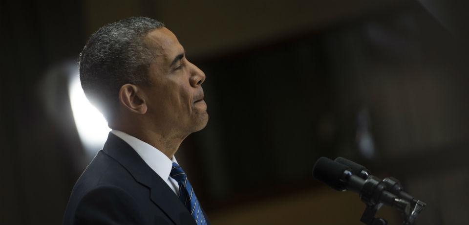 Los ecos de Kennedy y la distorsión de la historia de Obama | Política Exterior