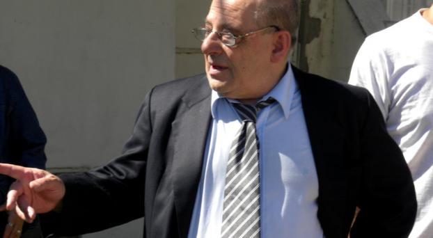 Arroyo,nuevo intendente de Mar del Plata