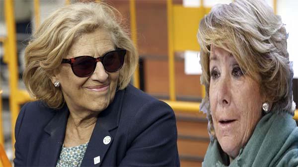Carmena y Aguirre
