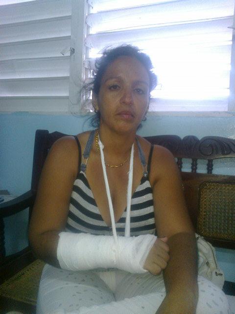 Cuba: país de sicarios con traje militar