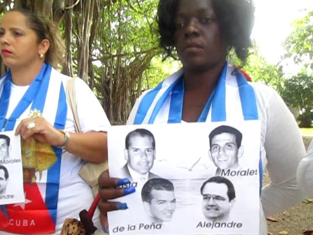 Hermanos al rescate asesinados por la dictadura