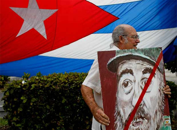 Cubano exilio