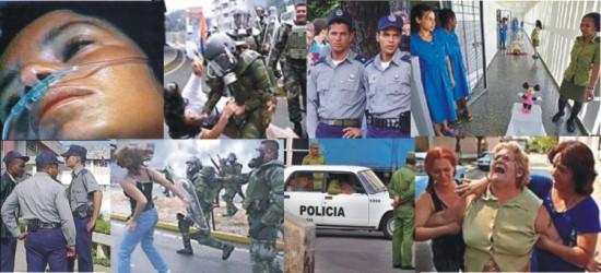 Cuba rechazó 116 recomendaciones de Naciones Unidas.