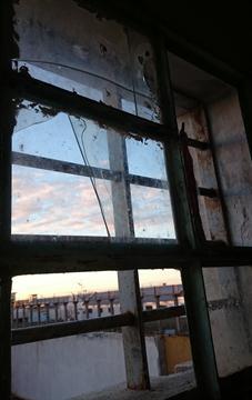 Cárcel de Rawson. Foto: Procuración General de la Nación