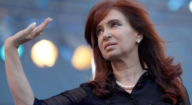 Goodbye Cristina…goodbye?? – Por Elena Valero Narváez | La Prensa Popular