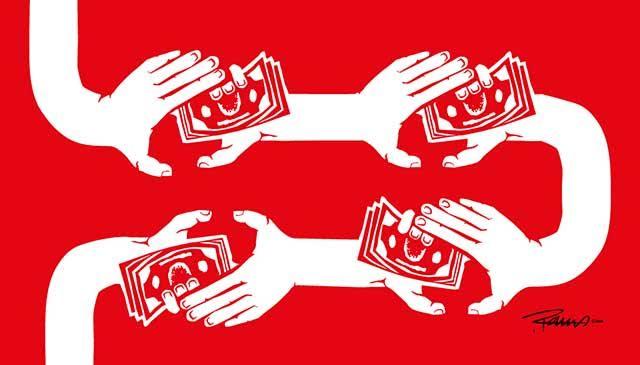 Estos son los 12 países que recibieron 788 millones de dólares en sobornos por parte de Odebrecht