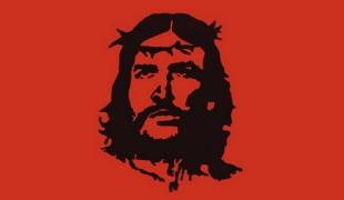 Resultado de imagen para jesus era comunista