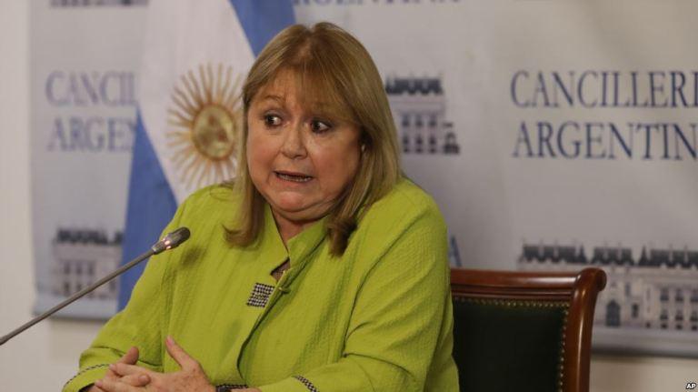 El pasado 15 de diciembre la canciller de Argentina, Susana Malcorra, anunció que su país asumió la presidencia. Venezuela entregó un informe con las actividades que se desarrollaron durante el período en que ejerció la presidencia del bloque.