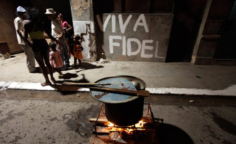 VIDEO: La Cuba del Siglo XXI (Cualquier parecido con la realidad venezolana no es casualidad)