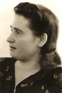 Resultado de imagen para María Ivanovna Putina
