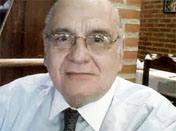 Alfredo Coronil