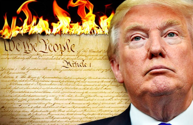 donald-trump-constitution-freedom-of-speech