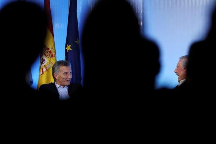 """Mauricio Macri: """"Nada contribuyó tanto a conocer la corrupción como Odebrecht, vamos a tener que hacerle un monumento"""""""