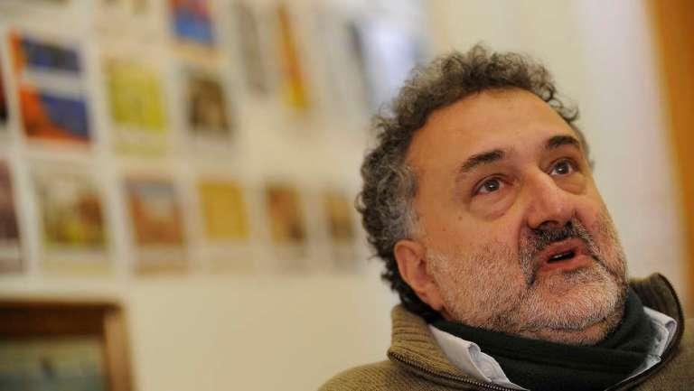 """Alejandro Rozitchner: """"Me preocupa que el país no esté a la altura de las decisiones de Mauricio Macri"""""""